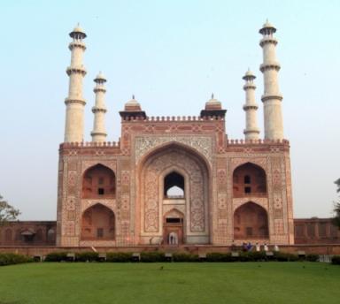 Photo Réservez votre voyage avec chauffeur privé : Rajasthan et Taj-Mahal