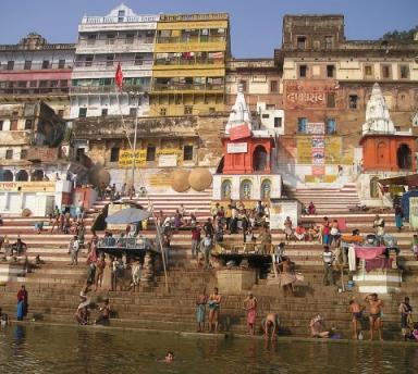 Photo Voyage sur mesure au Rajasthan avec chauffeur privé