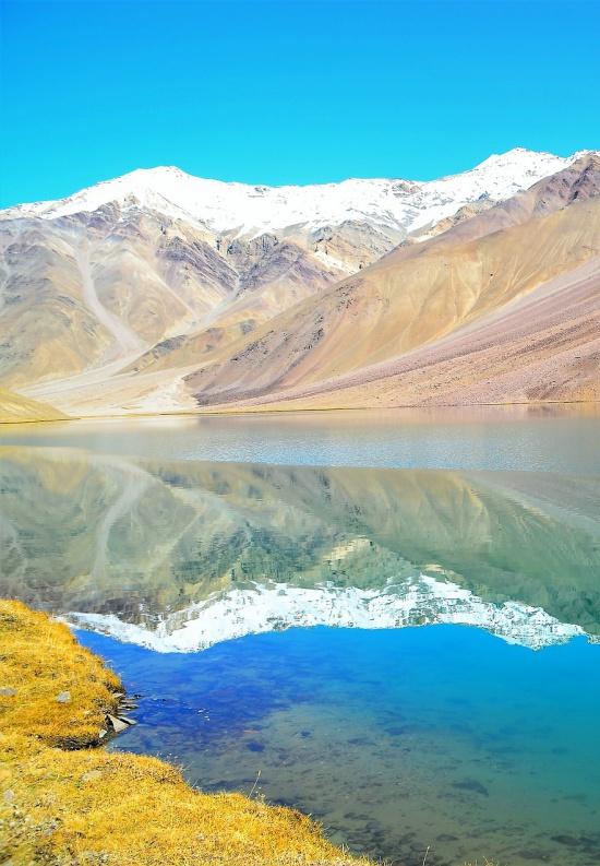Photo Inde<br />Himalayenne