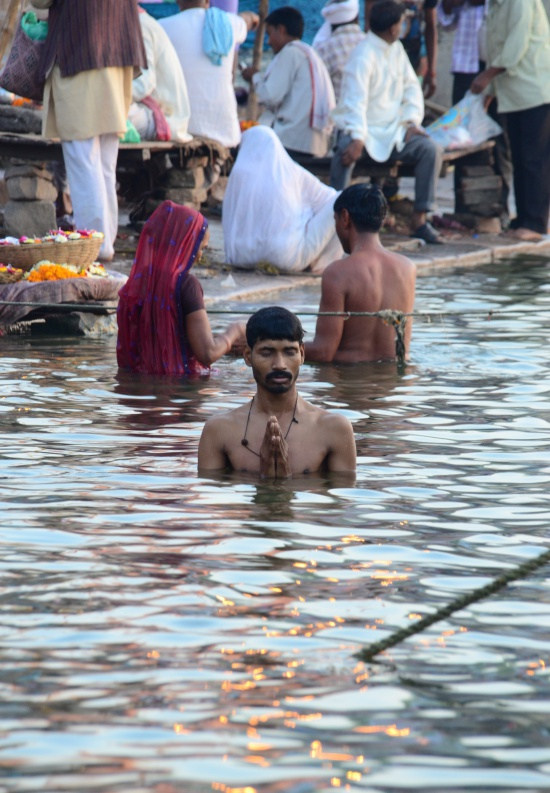 Photo Vallée<br />du Gange
