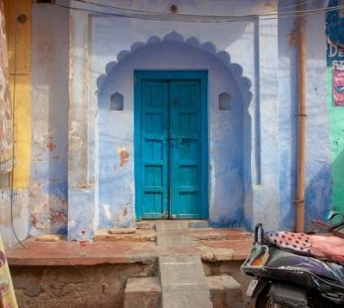 Photo Votre circuit de rêve avec chauffeur : l'Inde des Maharajahs